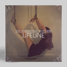 Load image into Gallery viewer, THE ANSWERING MACHINE - LIFELINE - CD