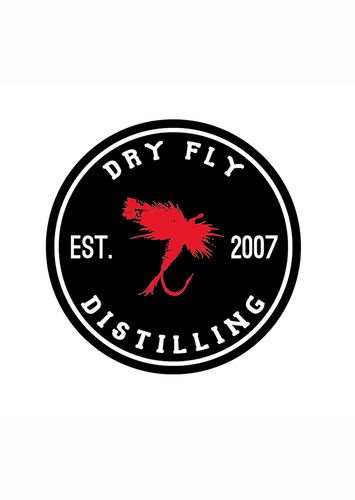 Dry Fly Bar Sign