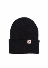 Load image into Gallery viewer, Dark Gray Beanie