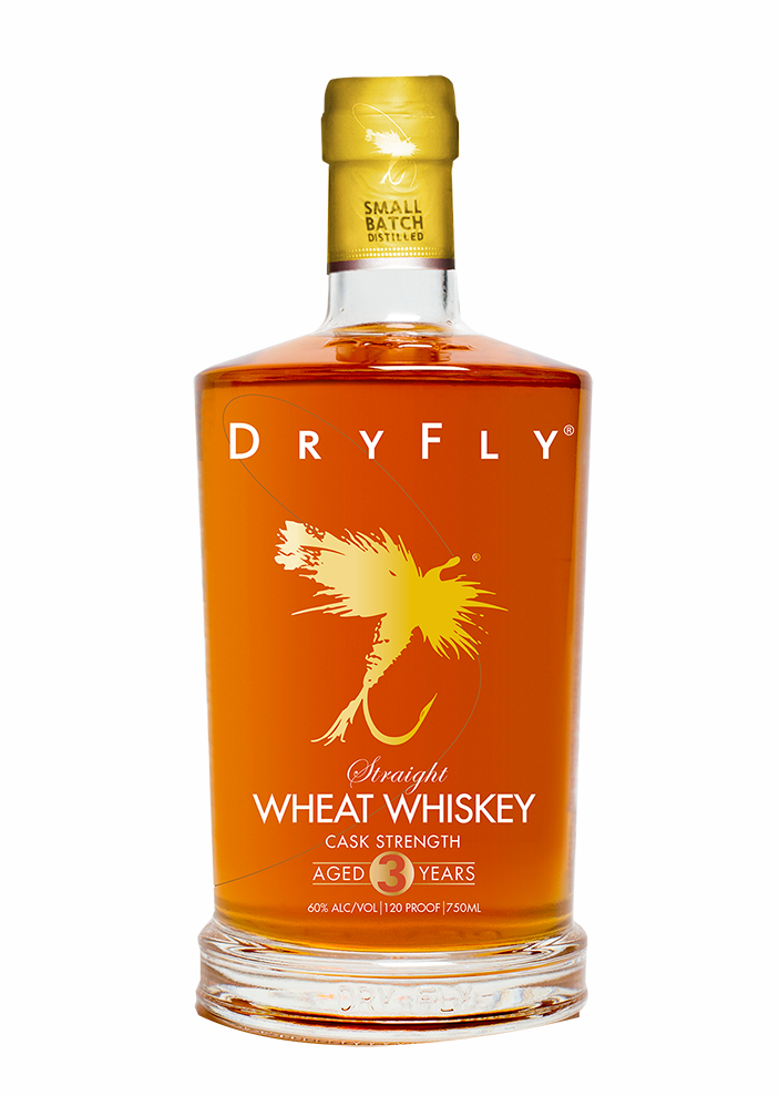 Straight Wheat Whiskey
