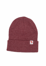 Load image into Gallery viewer, Red Beanie