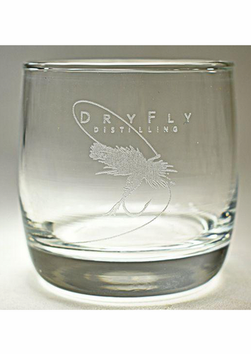 Dry Fly Glass