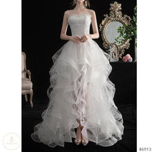 Load image into Gallery viewer, #6913 CRYSTAL DRESS