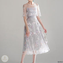 Load image into Gallery viewer, #6965 JOLIE DRESS