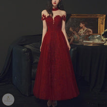 Load image into Gallery viewer, #7013 RUBY DRESS