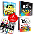 SPOT BOX SET BUNDLE