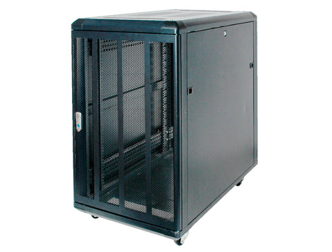 22U Closed Frame Rack
