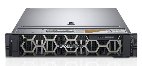 <b>Dell PowerEdge R740XD 2U rack server</b> (2) Xeon Gold 6230 20C, 768GB RAM, (2) 960GB, (24) 3.84TB SSD