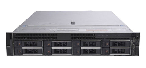 <b>Dell PowerEdge R7415 2U rack server</b> (1) AMD EPYC 7351P 16C, 128GB RAM, (2) 240GB SSD, (4) 6TB 7.2K SAS
