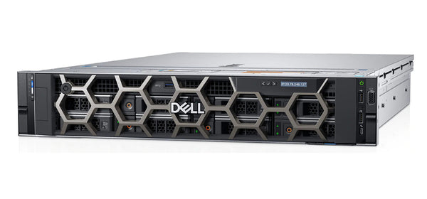 <b>Dell Precision R7920 rack workstation</b></br> (2) Xeon Gold 6234 8C, 192GB RAM, (1) 512GB SSD, NVIDIA RTX 6000