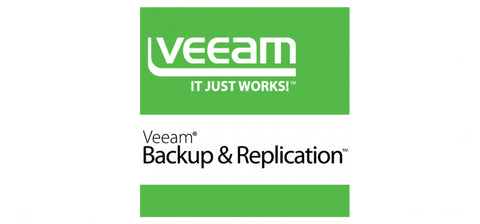 Veeam Backup and Replication Standard