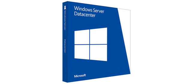 <b>Windows Server 2019 Datacenter License (OLP)</b> (16) cores, Unlimited OSEs