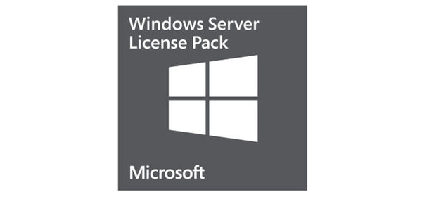 <b>Windows Server 2019 - 5 Additional User CAL Licenses (OEM)</b>