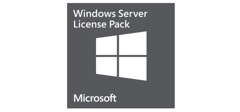 <b>Windows Server 2016 - 5 Additional User CAL Licenses</b>