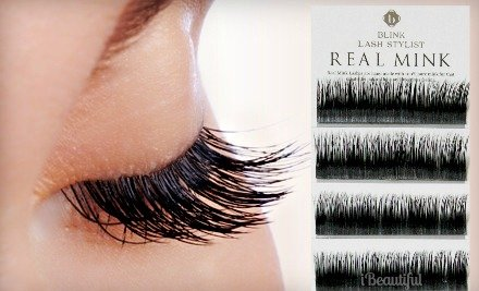 Synthetic or Real Mink Lashes