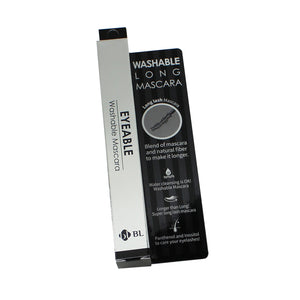 Blink BL Washable Long Mascara Black 0.7mL