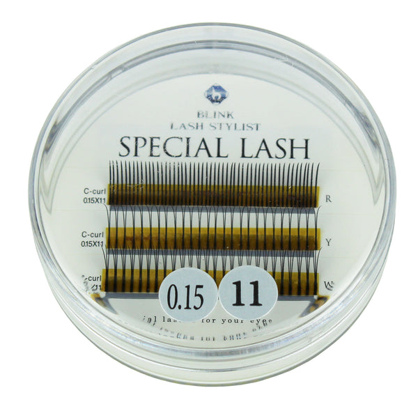 Eyelash Extension Special Lashes