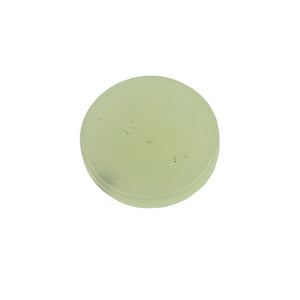 Jade Stone Small Or Large Pallet Keeps Glue Cool During Eyelash Extension Application
