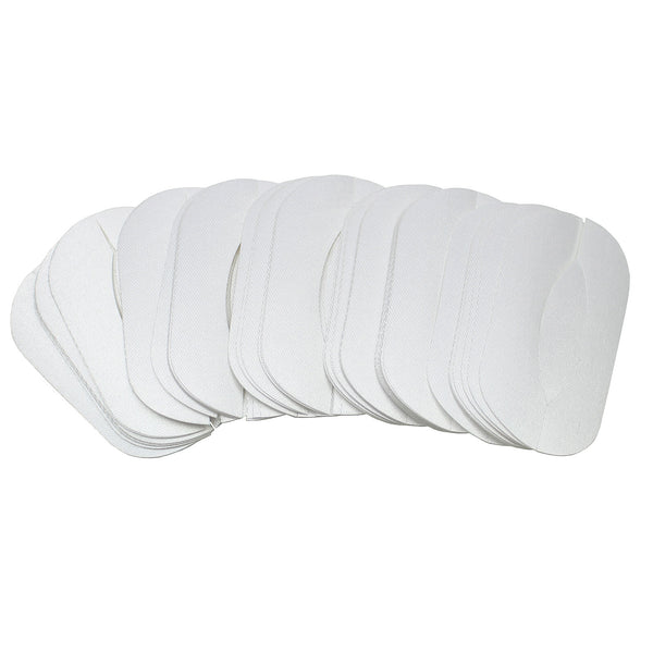 Eyelash Extensions Silk Under Eye Pad Stickers - Lint Free Pads