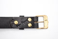 Profile Belt - Black