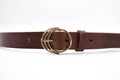 Arches Belt - Brown