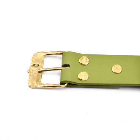 Profile Belt - Olive