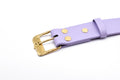 Profile Belt - Lavender