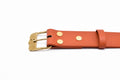 Profile Belt - Rust