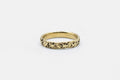 Celio ring - 14k gold