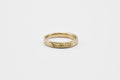 Posey ring - 14k gold - READY TO SHIP