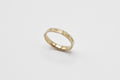 Posey ring - gold