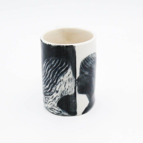 Kissing Mug Second #4