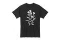 Face Flowers T-shirt