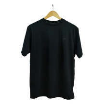 Load image into Gallery viewer, Black Classic Tee
