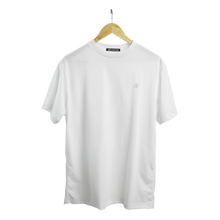 Load image into Gallery viewer, White Classic Tee