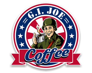 Shop G.I. Joe Coffee