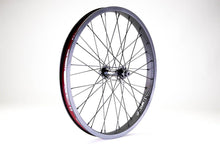 Load image into Gallery viewer, eastern bikes buzzip front wheel black professional bmx wheel
