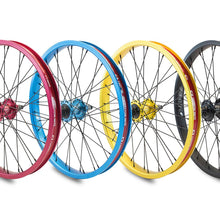 Load image into Gallery viewer, eastern bikes buzzip rear wheel professional bmx wheel