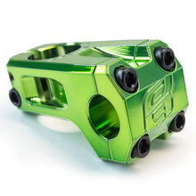 Load image into Gallery viewer, eastern bikes compressor front load stem coolant greenanodized