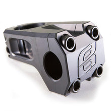 Load image into Gallery viewer, eastern bikes compressor front load stem matte black anodized