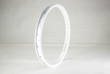 Load image into Gallery viewer, eastern bikes throttle double wall pinned rims 36h white