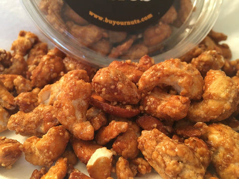 Butter Toasted Cashews (6.5oz)
