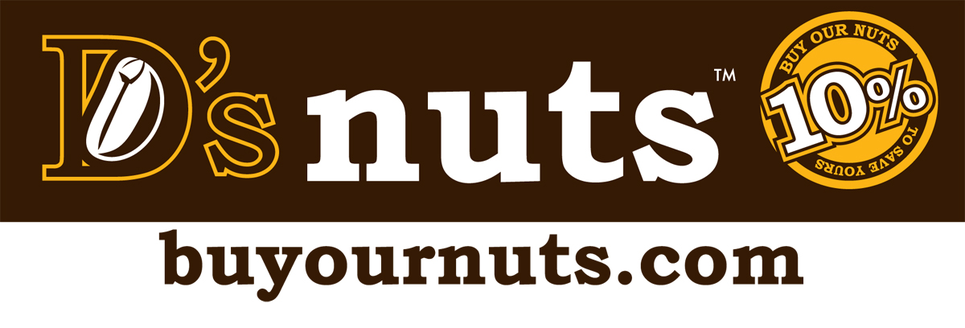 D's nuts