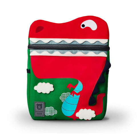 cartable dinosaure sac a dos rembourre