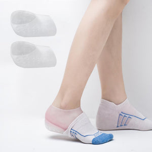 Invisible Unisex Comfortable Height Increase Socks superproductonline