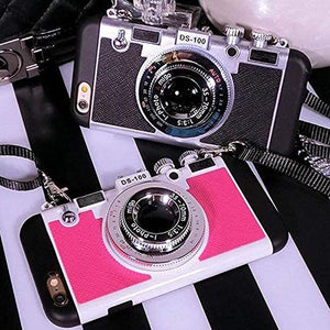 Phone Case Vintage Camera Iphone 11 Pro X Max Xs Xr 2021 superprdouctonline