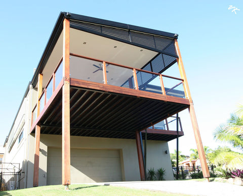 <p><strong>The straight talk on Building Approvals&nbsp;</strong></p> <p>It is a legislative requirement in Queensland that any structure larger than 10m2 and higher than 2400mm secure a building approval. This also includes if you are upgrading a structure such as a replacing the roof on a deck.</p> <p>But in all honesty the whole approvals process over the years has become a complicated and troublesome mess layered in regulations and cost. Councils in Queensland have added boundary and setback rules as well as build over services costs for things like sewer and storm water lines.&nbsp;</p> <p>All of this adds to the cost and slows down the process.</p>