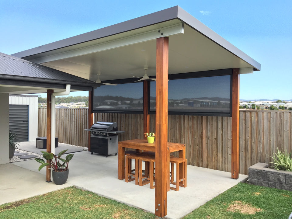 Obviously every home is different and at Queensland Home Improvements we have a carport to suit your style and budget, guaranteed. Building a new carport? Why not get the driveway concreted at the same time? This is our offer to you, covering all bases an
