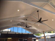 Load image into Gallery viewer, Insulated Gable Patio - 10m x 4m - $16,455.00 Inc GST.
