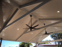 Load image into Gallery viewer, Insulated Gable Patio - 10m x 5m- $19,795.00 Inc GST.